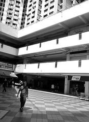 IMG_1679 (jumppoint5) Tags: street light urban blackandwhite building shadows estate hdb rochor
