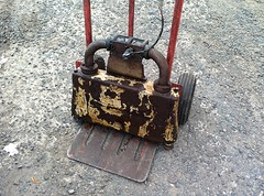 Transmission Cooler (davidfowler2000) Tags: h987rkg h987 rkg zf 4hp500 transmission gearbox oil cooler ctb143 ctb 143 es3771 13624