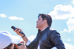 118th Philippine Independence Day, Morden Fiesta, London, UK. (Enrique Guadiz Photography) Tags: 2016 2016barriofiesta 4thimpact charice darrenespantoandmrmartinnievera janellesalvador kimchiu londonbarriofiesta2016 negi robinpadilla tfcemea vinamoralles xianlim bayanihanuk darrenespanto elmomagalona fiesta girl group hellophilippines jodistamaria live liveshow london martinnivera show singing singingstage stage waltononthames xfactor