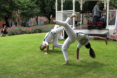 Capoeira 01 (ireniclife) Tags: odc birminghamuk st pauls square