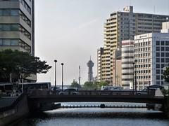 Jp16-Fukuoka-Baie Hakata (1) (jbeaulieu) Tags: japon fukuoka hakata baie