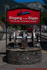 SKGB - Schafbergbahn (Stefan's Gartenbahn) Tags: salzkammergut attergaubahn et20104 et26109 et26110 et b4bu 20223 skgb schafberg schafbergbahn dieseltriebzug vt 4023 4024 vz31 vt32 z11 z12 z14 zahnradbahn attersee wolfgangsee atterseebar diesellok dampflok elektrotriebwagen
