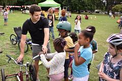 _JWT6791 (hammersmithandfulham) Tags: photographerjustinwthomas hammersmith fulham hf london borough council playday ravenscourtpark summer pokemongo parks