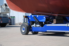 CARRELLI - TRAILERS 40 / 50 TONS