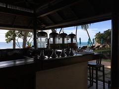 Resort Breakfast (soma-samui.com) Tags: thailand kohsamui burirasa breakfast resort