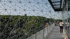 Biosphre (iandavid) Tags: montreal biosphere quebec canada architecture alicetam