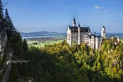 Schloss Neuschwanstein (Frau Holle2011) Tags: schloss neuschwanstein allgu fssen sehenswrdigkeit bayern knig ludwig deutschland