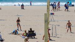CBVA: AUG_0798 (Kevin MG) Tags: usa ca losangeles manhattanbeach beach sand ocean water bikini girls kids young youth pretty little cute preteen adolescent volleyball vollyball beachvolleyball californiabeachvolleyballassociation cbva