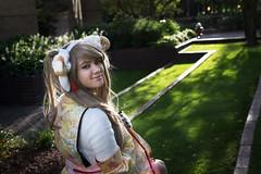 Kotori-15 (YGKphoto) Tags: anime convention cosplay costume kotori lovelive metacon minneapolis minnesota downtown sheep videogames