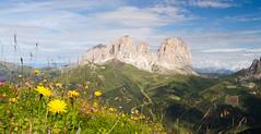 20160815 - IMG_2561 - vacanze a canazei 101 (Franco C. IT) Tags: panorama sassolungo montagna persone canazei