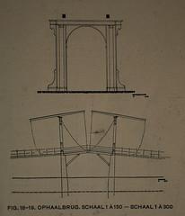 1937 Zierikzee (Steenvoorde Leen - 2.3 ml views) Tags: 1937 zeeland zierikzee architectura weekblad architectuur schetsexcursie stlievens monster toren ophaalbrug