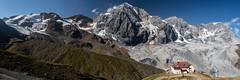 Gruppo Ortles - parc national du Stelvio (mgirard011) Tags: stelvio trentinoaltoadige italie it 1000faves