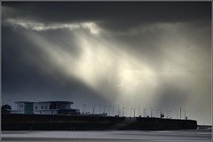 New Brighton (Wirral) Wild Weather 16th October 2016 (Cassini2008) Tags: newbrighton wirral wildweather