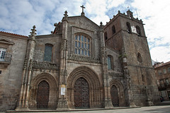 Lamego Cathedral (JOAO DE BARROS) Tags: barros joo lamego cathedral church monument architecture portugal
