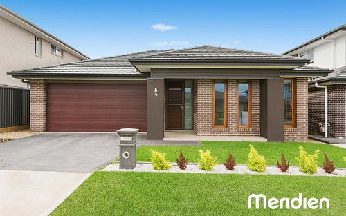 18 Rumery Street, Riverstone NSW 2765