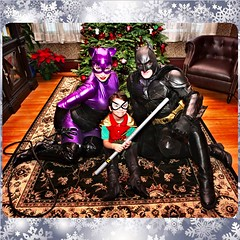 Batfamily Christmas - Batman Cosplay (thedorkbatward) Tags: christmas robin dc pdx dccomics gotham happyholidays darkknight teentitans batmanbegins brucewayne julienewmar batmanandrobin boywonder btas capedcrusader batmanreturns gothamgirls batfamily thebatman thedarkknight coloradomammoth egp dcuniverse radiopersonality selinakyle batmanvssuperman dcnation batmancosplay teentitansgo batman66 catwomancosplay gothamcitysirens dccomicscosplay thedarkknightrises dallaseliuk dariaeliuk 1051thebuzz batmanfamilychristmas