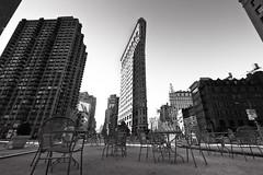 New York City (Nathan jp) Tags: new york ny newyork iron flat