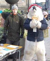 Edinburgh Climate Activists