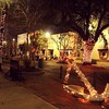 """Beautiful Delmas Avenue in downtown #Pascagoula. #Goula #GoulaGram #lights #anchor • <a style=""""font-size:0.8em;"""" href=""""http://www.flickr.com/photos/95872318@N08/15852558428/"""" target=""""_blank"""">View on Flickr</a>"""