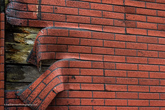 Brickwork fail