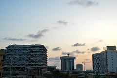 OAS Nov '14 (20) (CM f5.6) Tags: africa office ghana accra greenbuilding oneairportsquare