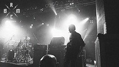 5 (reaoubien) Tags: leica blackandwhite bw monochrome live rocknroll brmc photoworks stagephotography petehayes reaoubien