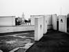 Geometrie (Francesco Presepi) Tags: rimini porto architettura biancoenero x20 geometrie girovagando