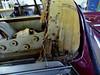 10 Alvis Demontage Foto von Autosattlerei Markus Hof Schweiz 04