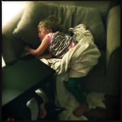 Sunday night crash. #sleep (Jesonis|Photography) Tags: dcfilm hipstamatic loftuslens tastypopflash