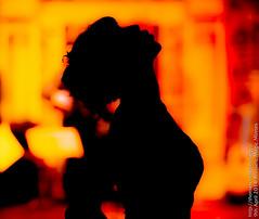Bruxelles Aires Tango Orchestra, Magic Mirrors, April 2014