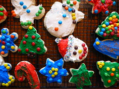 merry christmas (army.arch) Tags: christmas cookies decorated