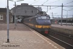 NS Benelux Den Haag HS (TonyW1960) Tags: ns denhaag thehague hollspoor