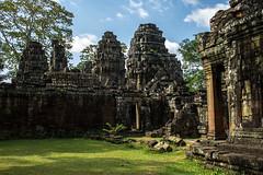 Angkor Wat (bonnie_krantz) Tags: temple cambodia angkorwat temples