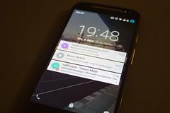 Motorola Moto G (2. Gen)
