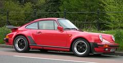 F999 EAX (Nivek.Old.Gold) Tags: 911 1988 turbo porsche 3299cc