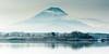 Spring haze (shinichiro*) Tags: 南都留郡 山梨県 日本 20150315ds16314 2015 crazyshin japan march spring nikond4s afsnikkor2470mmf28ged fuji 富士 精進湖 子抱き富士 abigfave order500 stolen 201702gettyuploadesp 16198181204 201711mybest10