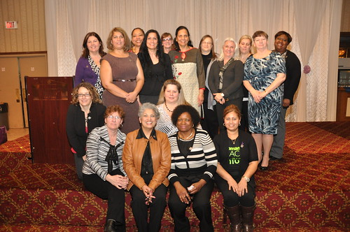 2015 IWD Committee