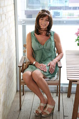 imago dressing (susansmithtv) Tags: tv cd tgirl tranny transvestite crossdresser tg trannie tgurl