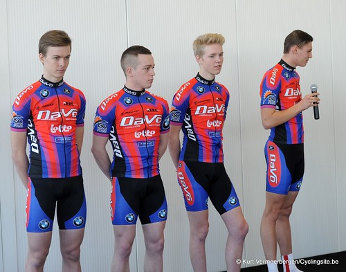 Davo Cycling Team 2015 (144)