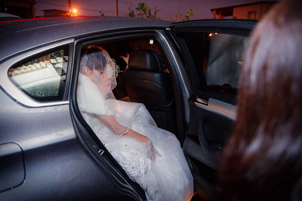 明政&安琳Wedding-221
