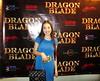 DRAGON BLADE Gala Premiere