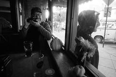 (patrickjoust) Tags: bw usa white black blancoynegro film home analog america 35mm us tim md focus angle meetup 21 cosina united north wide patrick photographers maryland rangefinder baltimore m mount states manual joust fib hampden cv develop estados konicahexarrf blancetnoir fraziers filmphotography unidos schwarzundweiss autaut voigtlandercolorskopar21mmf40 voigtlandercolorskopar21mmf4 patrickjoust filminbaltimore legacypro400 developedinxtol11 artistsontumblr photographersontumblr originalphotgraphy