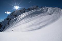 Roe Creek Cypress Peak Ice Sliding Feb 21 2015-6 (Pat Mulrooney) Tags: canada whistler britishcolumbia danielle g3 squamish splitboard coastmountains arcteryx cypresspeak backcountrysnowboarding roecreek tricounimountain g3skins genuineguidegear patmulrooneyphotography g3snowboards g3blacksheepcarbon