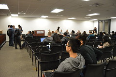 "WICS Week 2 ICS Career Panel 1/12/15 • <a style=""font-size:0.8em;"" href=""http://www.flickr.com/photos/88229021@N04/16441655360/"" target=""_blank"">View on Flickr</a>"