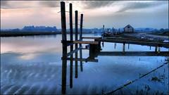 Thornham Dock (alans2200) Tags: spammer spamming spammingphotointoincorrectgroups