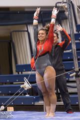 rutgers gymnastics meet 2015