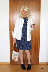 Vic_0652 (Victoria Reich 63) Tags: sexy stockings tv shoes pumps transformation legs cd tights crossdressing tgirl transgender tranny transvestite p pantyhose crossdresser shemale strumpfhosen mtf travestie cder