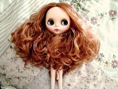 Post hair spa