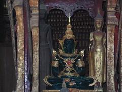 Emerald Buddha Wat Mai