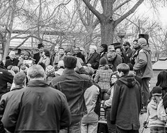 Bloody Sunday 50th Anniversary, 3.7.2015 (D A Baker) Tags: bloody sunday 50th anniversary selma clinton street freimann fort ft wayne indiana civil rights allen county daniel baker da